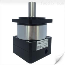 TSB090L1-5-19-70伺服行星减速机 三菱750W伺服电机减速机 TSB090L1-5-19-70