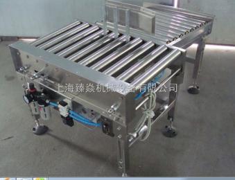 ZY-GTX-01不锈钢滚筒线,剔除滚筒机
