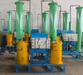 YBJS江苏苏州2T家用全自动软化水设备自动控制