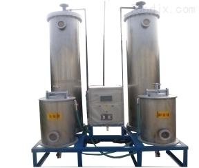 YBJS专业微电脑控制全自动软化水设备价格实惠