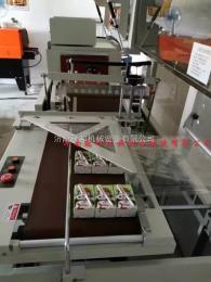 山東半自動收縮機 餐具收縮機 濟南<冠邦>批發廠