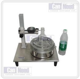 CanNeed/肇慶嘉儀PEPT-100 PET瓶垂直軸偏差測定儀(數顯)