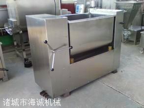 bx-1200真空拌餡機