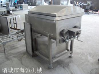 bx-340海誠大容量拌餡機