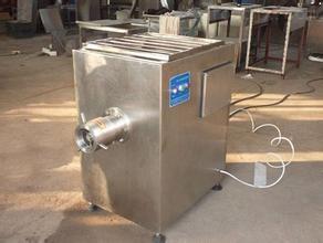 jr-120冻肉全自动绞肉机