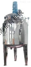 UMA间歇式真空乳化机