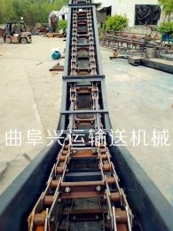 刮板输送机冷冻水产品的加工生产线高效 煤粉输送机