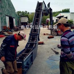 刮板输送机降温耐热刮板机生产厂家移动式 水泥粉刮板