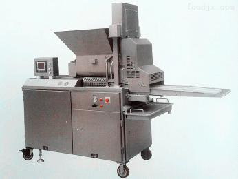 CXJ400成型机有为机械科技全自动成型机.汉堡肉饼成型机厂家