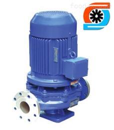 立式不銹鋼管道離心泵,IHG150-200