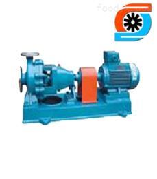 耐高温化工离心泵,IH150-125-315