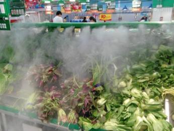 AKCG蔬菜水果保鲜加湿器 超声波喷雾式加湿器