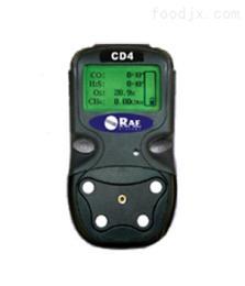 华瑞CD4华瑞矿用四合一气体检测仪华瑞CD4价格总代理促销