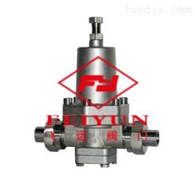 DY12F-25P-DN25低温减压阀DY12F-25P-DN25