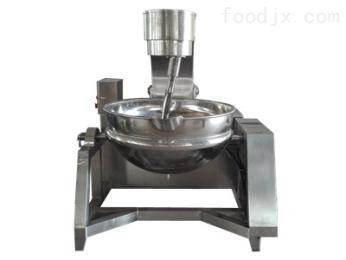 KRH科潤醬料炒鍋 功能強大 可滿足不同地域口味炒制要求
