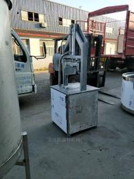 PFT-380留脑猪头牛头劈半机 现货供应 质量保证