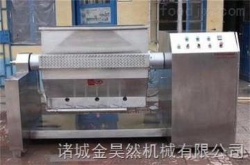 電加熱牛肉醬攪拌炒鍋   全自動電加熱攪拌炒鍋   牛肉醬炒制加工設備