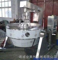 厨房专用电磁加热行星搅拌炒锅   大型商用电磁搅拌炒锅