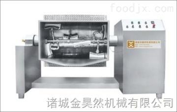专用不锈钢可倾式炒菜夹层锅  不锈钢可倾式夹层锅  多功能夹层锅