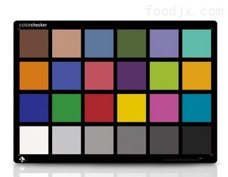 NS彩色测试卡河北固安NS系列分光色差仪
