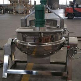 不锈钢蒸汽蒸煮锅价格