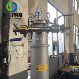 SSLBC-1-1000单芯烛式过滤机