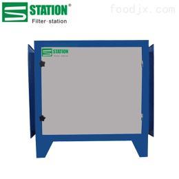 STX-SFK靜電式油煙凈化器-廚房餐飲油煙凈化設備-豐凈環保設備