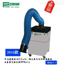 STX-SF1C上海焊煙凈化器-車間焊接煙塵凈化器-油煙凈化設備廠家-豐凈環保設備
