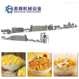 膨化玉米片生产线早餐谷物彩友彩票平台挤压机