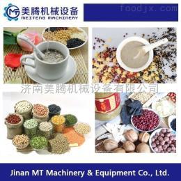 山东营养米粉膨化设备 生产线