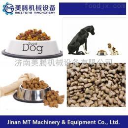 配套设备膨化机器 宠物食品生产线