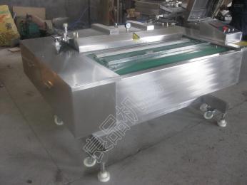 LPBZ-1000进口肉类真空包装机