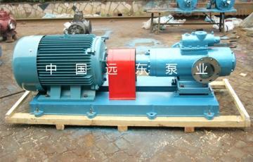 SMH440R46E6.7W23轮胎厂重油循环泵:SMH440R46E6.7W23