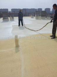 長沙聚氨酯保溫工程有限公司(在線咨詢)硬泡聚氨酯保溫噴涂
