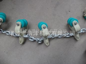 屠宰线不锈钢链条