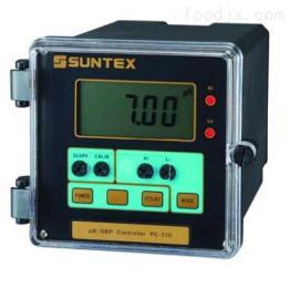 台湾上泰suntex仪器PC-310工业在线PH计