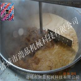 SPBD-1200荆州鱼米豆腐油炸锅价格