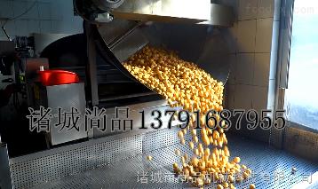 SPBD-10002016新款油豆腐油炸锅 锅巴油炸锅容油小产量高