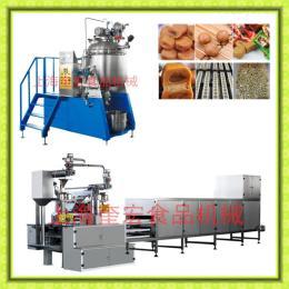 300型太妃糖浇注生产线/太妃糖机械/太妃糖机械设备/糖果机
