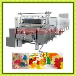 300型软糖机器/软糖加工设备/卡拉胶软糖生产线/软糖浇注机