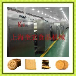 250-1200型全自动饼干生产线/大型饼干成套生产彩友彩票平台/苏打饼干机