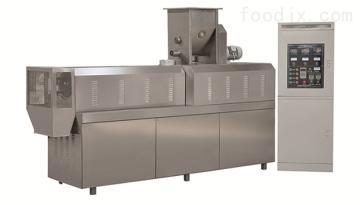 SLG65-III雙螺桿食品膨化機廠家年前低價促銷歡迎比價格比質量