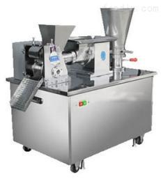 山东混沌皮机饺子机全自动速冻水饺机水饺机器选圣之源创富无限