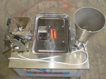 全自动饺子机器包饺子机家用煮饺子机全自动水饺机山东圣之源专业定做