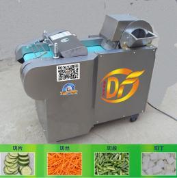 YQC1000切菜机/商用多用切菜机/瓜果切丝切片机/切方块机/带鱼切段机/切韭菜机/切辣椒机