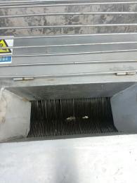 小型凍肉切丁機設備