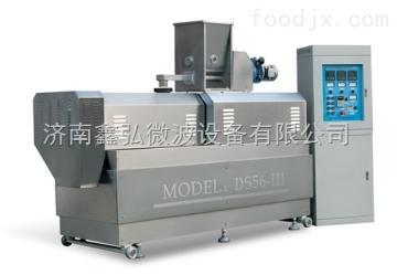 面包糠膨化设备用途