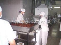 xh-30kw石家庄食品微波干燥杀菌设备/可定制食品烘干设备