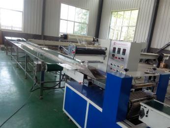 qdhn-1000青海省华能热收缩纸qdhn-1000挂面包装机,挂面包装机设备