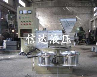 低温螺旋榨油机的参数,低温螺旋榨油机市场价格